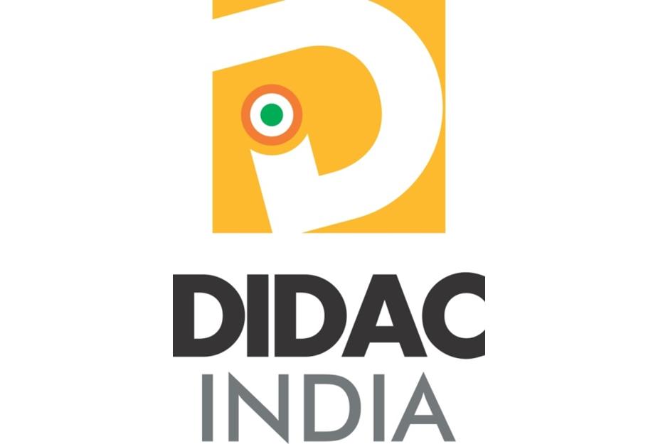 Didac India Logo