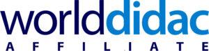 Logo: worlddidac affiliate