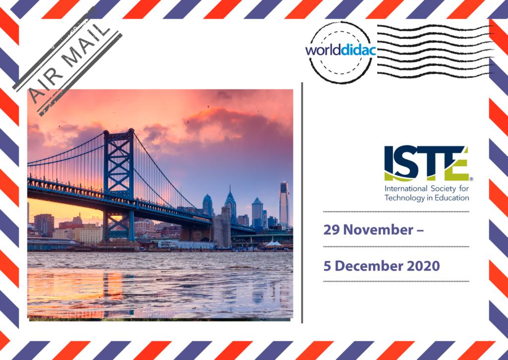 ISTE Virtual 2020