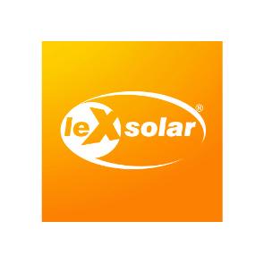 leXsolar Logo